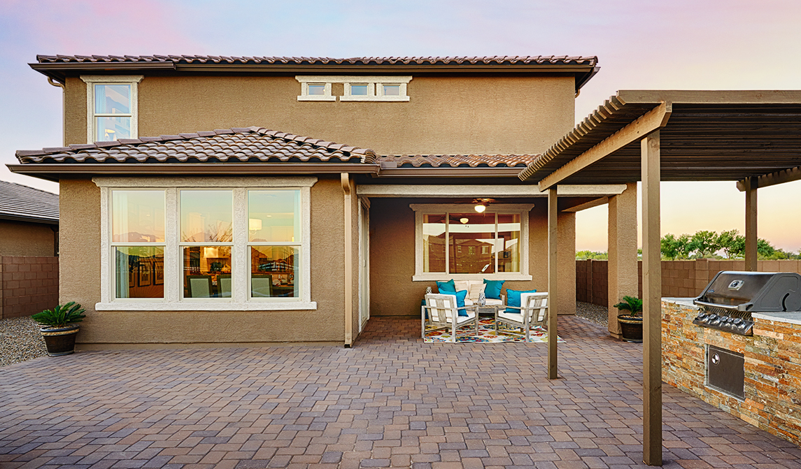 Home Builders In Mountain Vail
