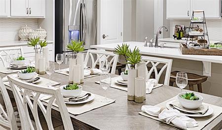 Kitchen - Peridot