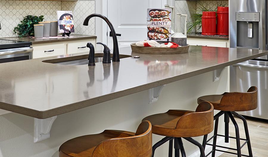 Kitchen - Ruby