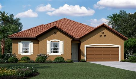 The Dalton - Elevation D