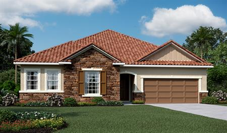 The Dalton - Elevation E