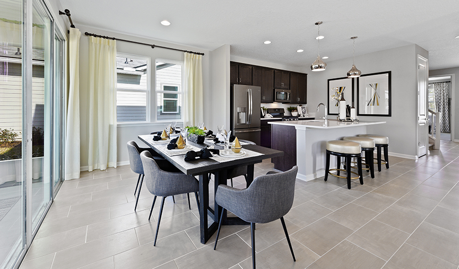 Nook of the Moonstone plan in JAX