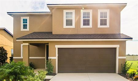 Lot 36 or the Coral listing in Ridge at Highland Meadows