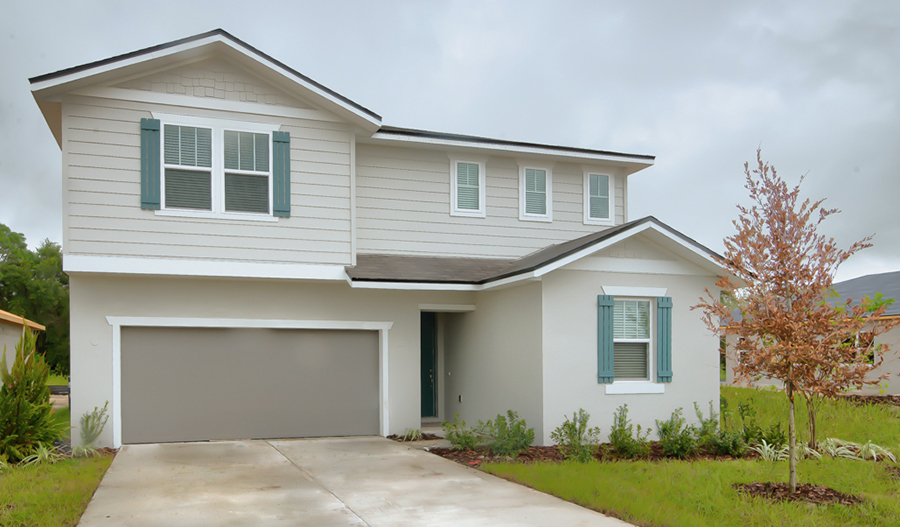 Elevation E Moonstone listing in Watercrest in ORL
