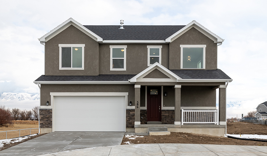Bedford listing in Meadows at Lakeside, Lot 38
