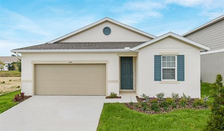 164 Lake Smart Circle Listing Exterior in Orlando