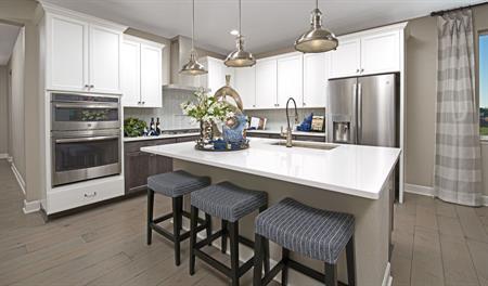 Kitchen of the Arlington