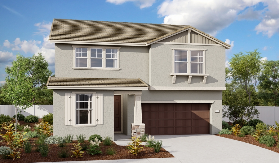 Exterior C of the Moonstone plan