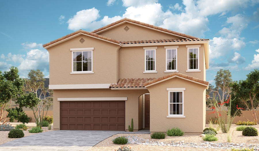 Exterior A of the Moonstone plan