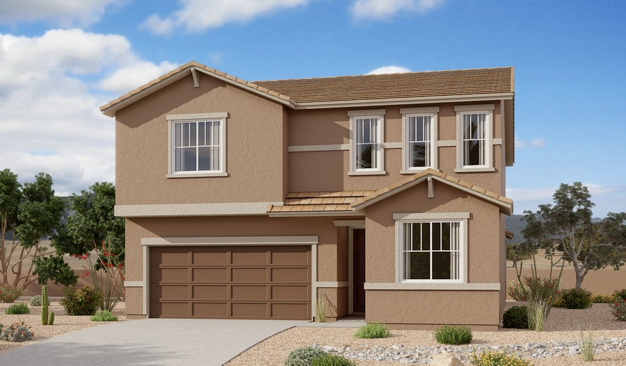 Exterior B of the Moonstone plan