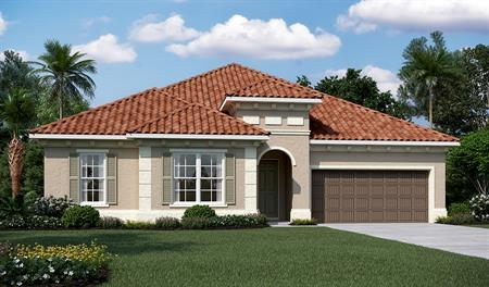 The Dalton - Elevation J