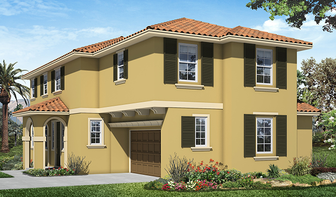 New Quick Move In Homes In Bay Area Ca