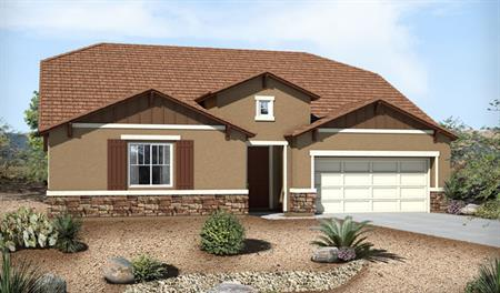 New Homes In Phoenix Az Home Builders In Arroyo Norte