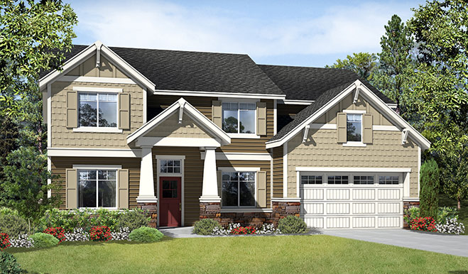 New homes in des moines wa home builders in woodmont vista for New home communities seattle