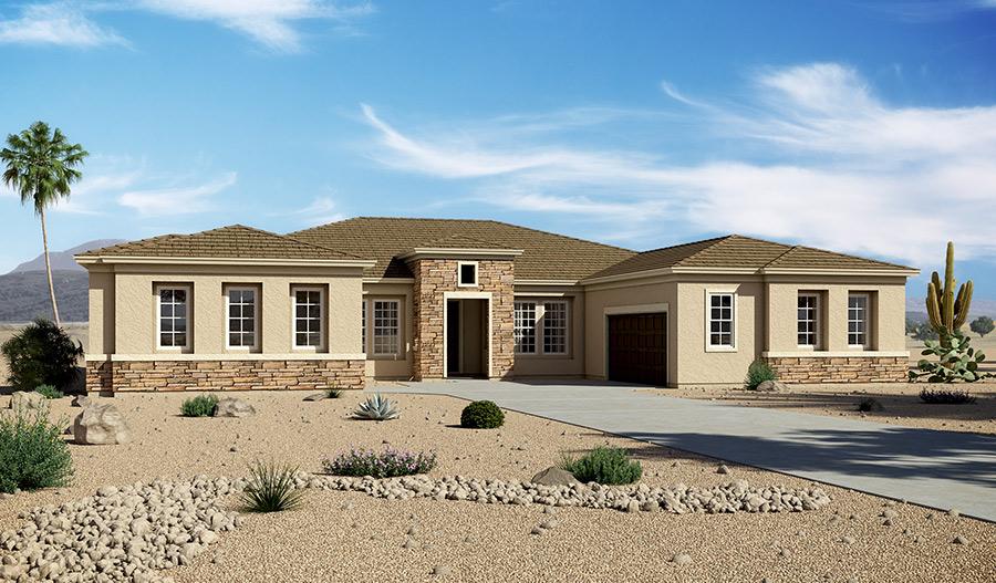 Home Builders In Phoenix