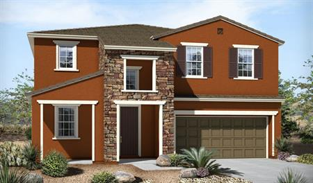 New Homes in Goodyear, AZ | Home Builders in Canyon Trails