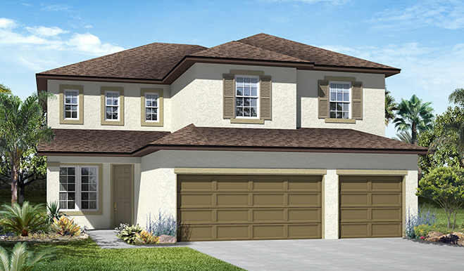 new homes in davenport fl home builders in drayton woods at