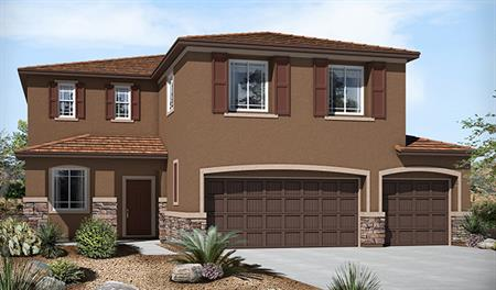 Tracy Floor Plan At Connor Hills