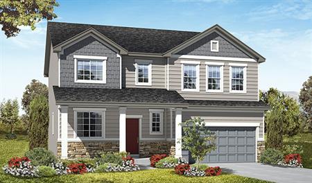 New homes in herriman ut home builders in anthem acadia for Acadia home builders