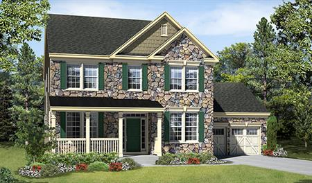 New Homes Guide Baltimore County